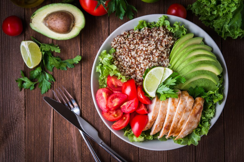 10 gesunde Snacks zum Abnehmen