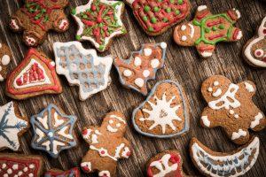 Lebkuchen Rezept zur Adventszeit
