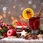 Leichtes Pfefferkuchen Rezept zur Adventszeit