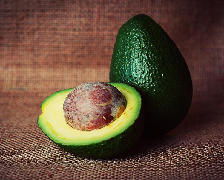 Die Avocado – Trendfrucht 2017