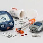 Diabetes und Übergewicht
