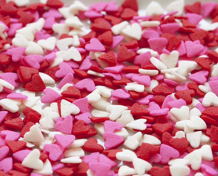 Die Entstehung des Valentinstags