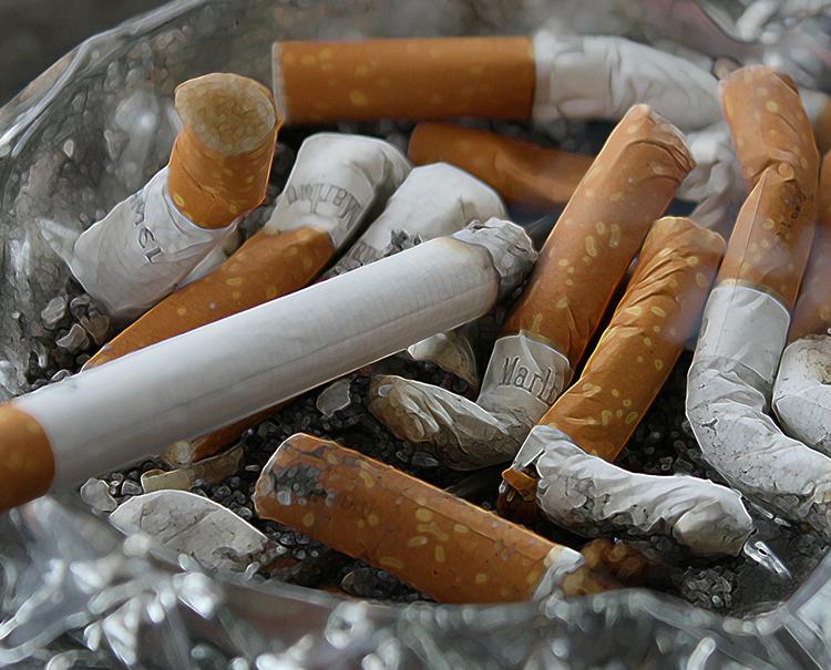 Abnehmen nach dem Rauchen – mit Refigura