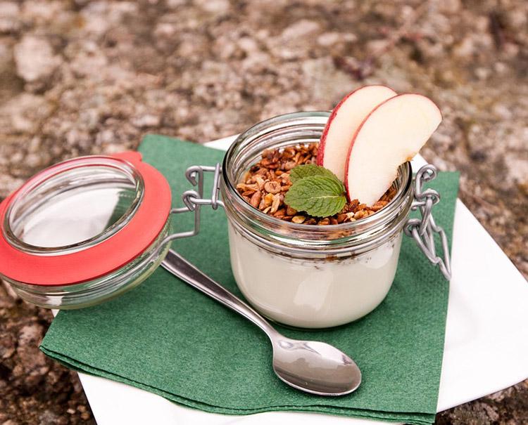 Gesundes Frühstück: Der perfekte Start in den Tag