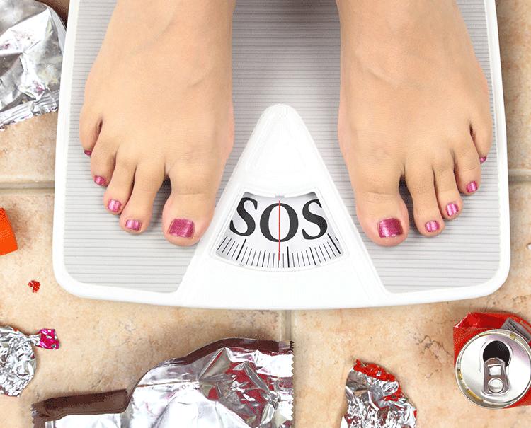 Wie gefährlich ist Übergewicht?