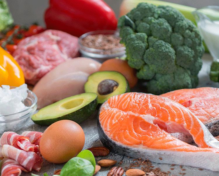 Gesunde Ernährung beugt Übergewicht vor