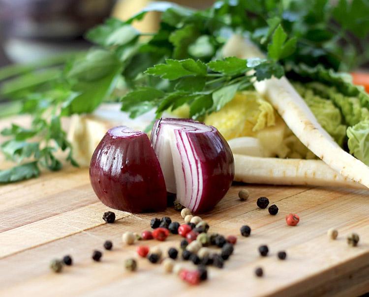 Diät Rezepte: Einfache Tricks fürs Kalorien sparen