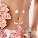 Flacher Bauch: Freunden Sie sich mit Ihrem Körper an!