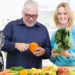 Gesund kochen nährt unbeschwerte Lebensfreude
