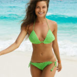 Bauch weg für den Bikini