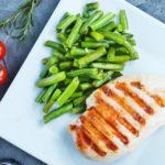 Low-Carb-Diät: Schlüssel zum Traumgewicht?