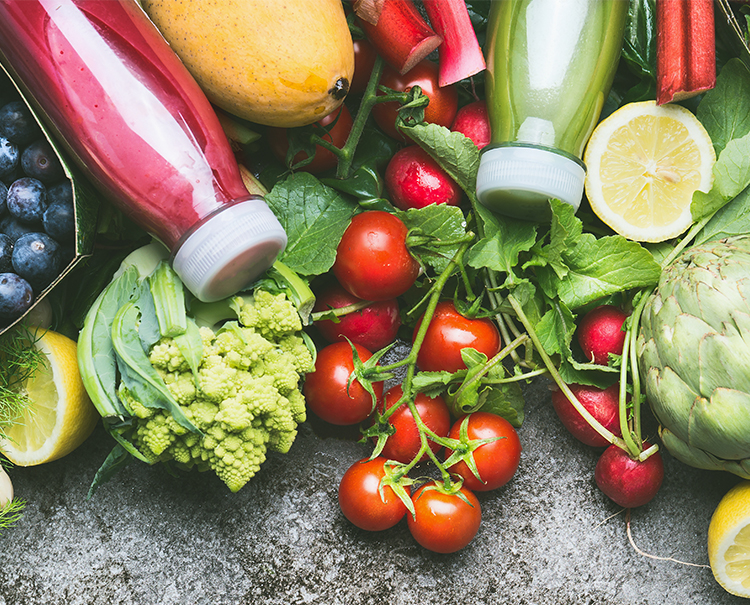 Abnehmen: Ernährung spielt Schlüsselrolle